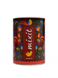 Mixit preclíky mléčná čokoláda 250g