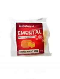 Emmental sušený mrazem 20g