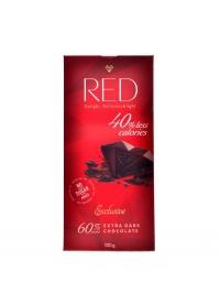 Extra hořká čokoláda 100g 60% kakao