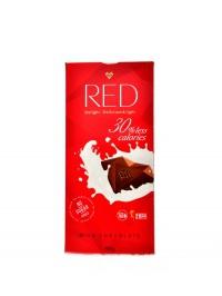 Mléčná čokoláda 100g 30% less calorie