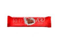 Mléčná čokoláda 26g 100 kcal
