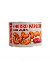 Oříšky z pece uzená paprika 140g