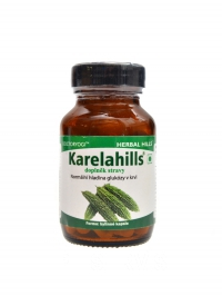 Karelahills 60 vege kapslí