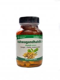 Ashwaghandahills 60 vege kapslí