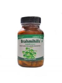 Brahmihills 60 vege kapslí