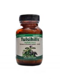Tulsihills 60 vege kapslí