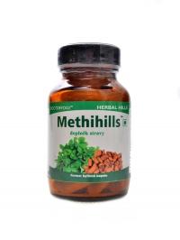 Methihills 60 vege kapslí