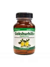 Gokshurhills 60 vege kapslí