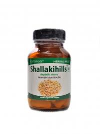 Shallakihills 60 vege kapslí
