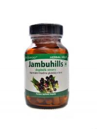 Jambuhills 60 vege kapslí