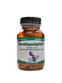 Shankpushpihills 60 vege kapslí