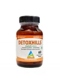 Detoxhills 60 vege kapslí