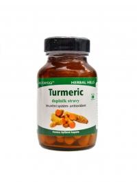 Turmeric 60 vege kapslí