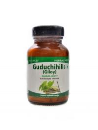 Guduchihills 60 vege kapslí