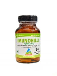 Imunohills 60 vege kapslí
