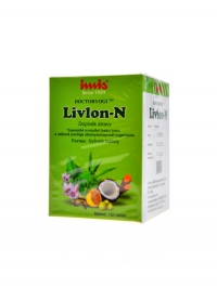 Livlon N 120 tablet