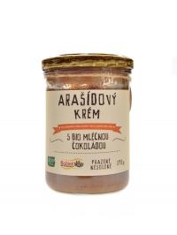 Arašídový krém s čokoládou 390 g