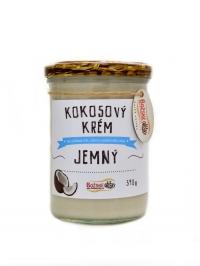 100% kokosový krém 390 g