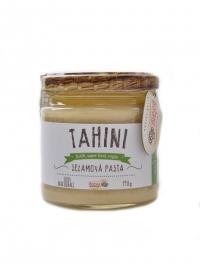 100% tahini sezamová pasta 190 g