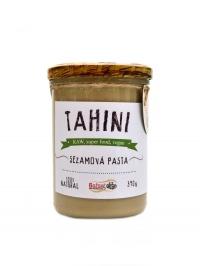 100% tahini sezamová pasta 390 g
