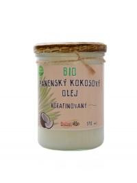 Bio panenský kokosový olej 390 g