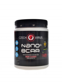 NANO BCAA 500 g