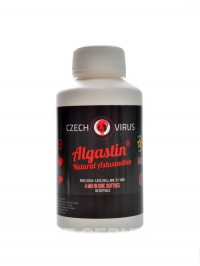 Algastin Natural Astaxanthin 60 kapslí