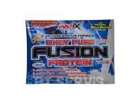 Zdarma Fusion protein v ceně 36Kč