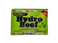 ZDARMA Hydrobeef protein v ceně 39Kč