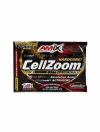 CellZoom hardcore active 7.5 g