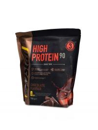 Isostar High protein 90 700g vanilka exp 3/21