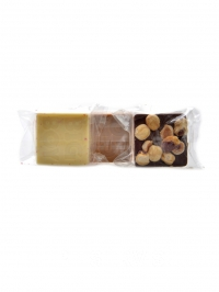 Čokoláda bigboy 50g různé druhy