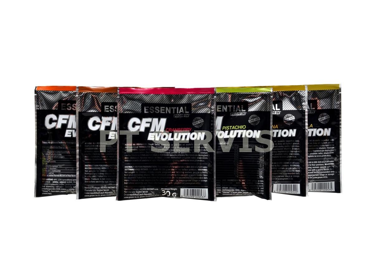 CFM Evolution protein 80 30 g