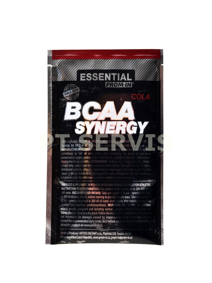Essential BCAA synergy 11 g