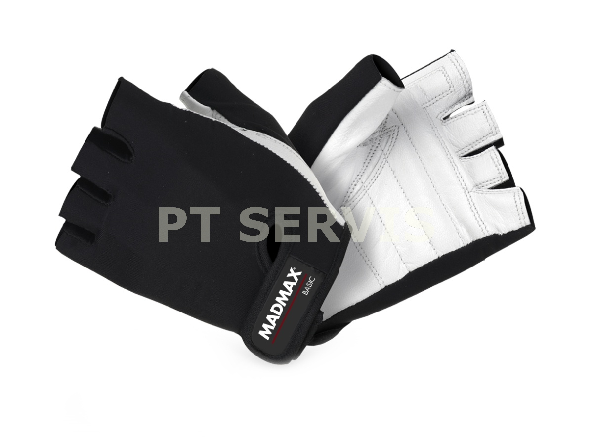 Fitness rukavice basic MFG250