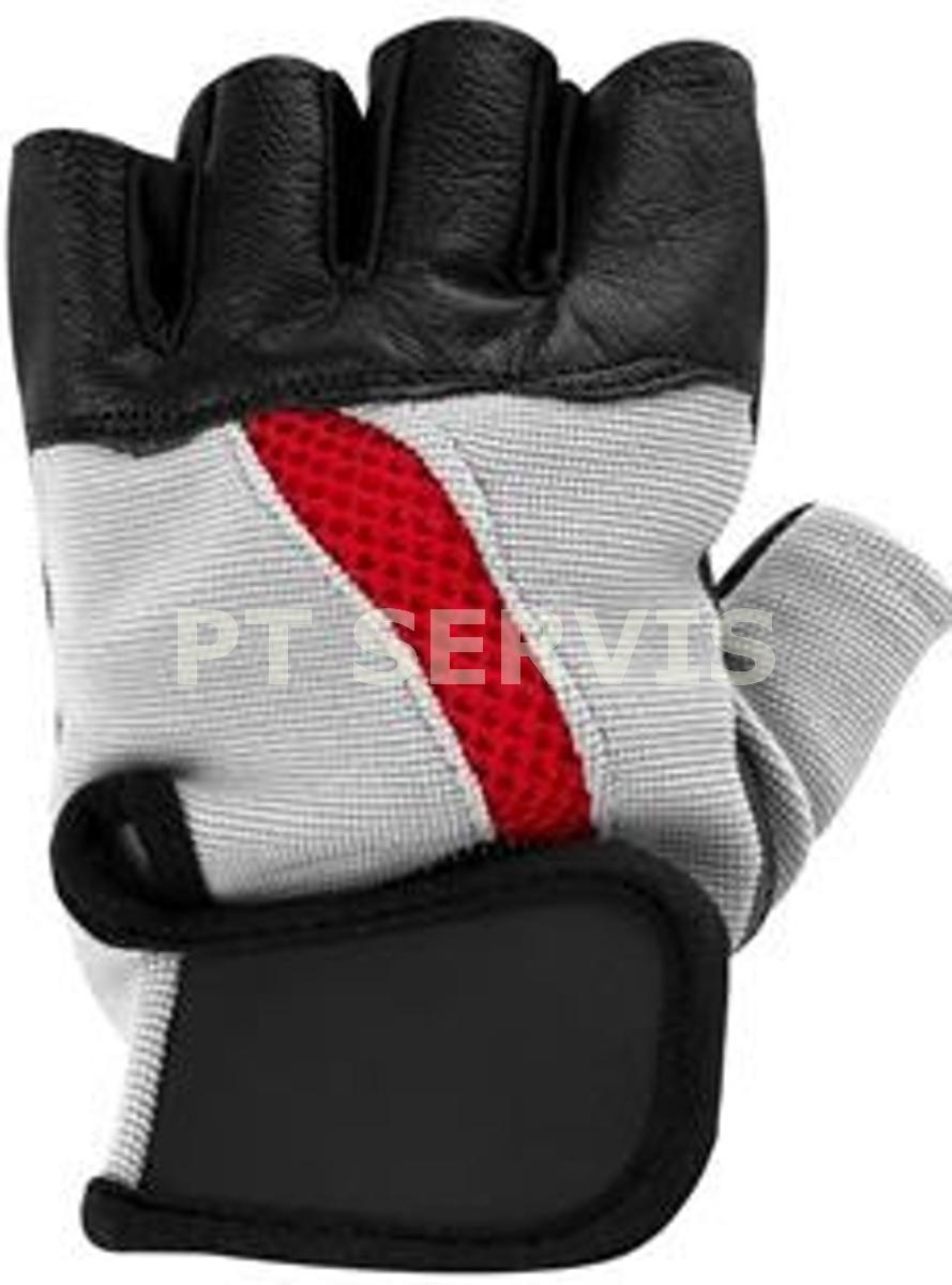 NUUI Tatio rukavice pro fitness cvičení